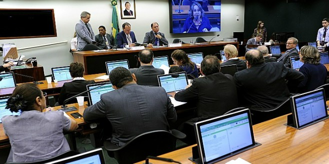 CPI da Funai e do Incra aprova texto final com 67 pedidos de